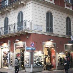 Отель B&B Best Pantheon Италия, Рим - 1 отзыв об отеле, цены и фото номеров - забронировать отель B&B Best Pantheon онлайн фото 11