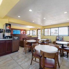 Отель Rodeway Inn Kingsville Кингсвилль питание фото 2