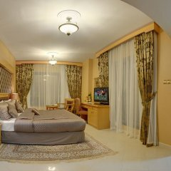 Deira Suites Hotel Apartment комната для гостей фото 4