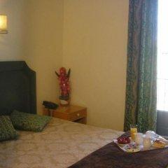 Отель Guest House Porto Clerigus в номере