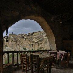 Отель Chez Nazim питание фото 2