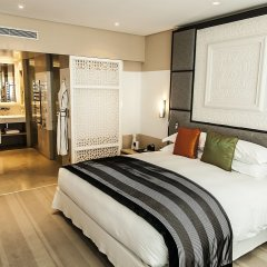 Отель Sofitel Rabat Jardin des Roses Марокко, Рабат - отзывы, цены и фото номеров - забронировать отель Sofitel Rabat Jardin des Roses онлайн комната для гостей фото 3