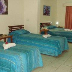 Nadi Bay Resort Hotel Вити-Леву детские мероприятия фото 2