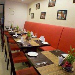 Отель Le Grand Индия, Нью-Дели - отзывы, цены и фото номеров - забронировать отель Le Grand онлайн питание