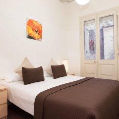 Апартаменты Rent Top Apartments Las Ramblas комната для гостей фото 4