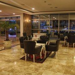 Kleopatra Atlas Hotel Турция, Аланья - 9 отзывов об отеле, цены и фото номеров - забронировать отель Kleopatra Atlas Hotel онлайн интерьер отеля