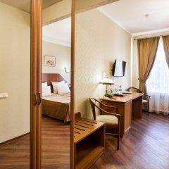 Отель Гоголь 4* Стандартный номер