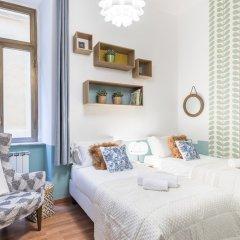 Отель Sweet Inn Apartments - Ambrogio Италия, Рим - отзывы, цены и фото номеров - забронировать отель Sweet Inn Apartments - Ambrogio онлайн комната для гостей фото 4