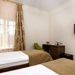 Гостиница Золотой век Стандартный номер с различными типами кроватей фото 45
