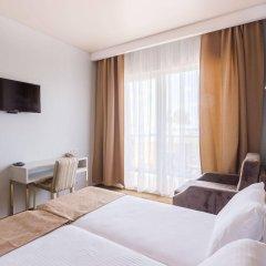 Гостиница Курортный отель Санмаринн All Inclusive в Анапе 10 отзывов об отеле, цены и фото номеров - забронировать гостиницу Курортный отель Санмаринн All Inclusive онлайн Анапа комната для гостей фото 4