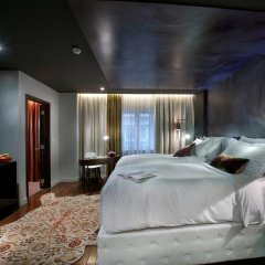 Hotel de lOpera Hanoi - MGallery Collection комната для гостей фото 4