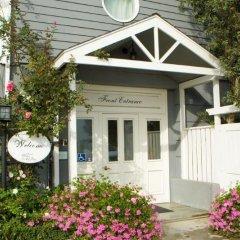 Отель Inn at Playa del Rey США, Лос-Анджелес - отзывы, цены и фото номеров - забронировать отель Inn at Playa del Rey онлайн фото 3