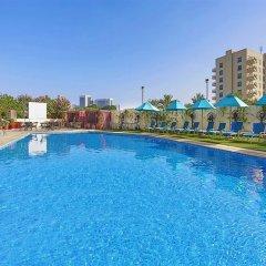 Отель Arabian Park Hotel ОАЭ, Дубай - 1 отзыв об отеле, цены и фото номеров - забронировать отель Arabian Park Hotel онлайн с домашними животными