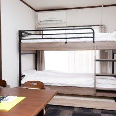 Отель Aruko Residence Yakuin Фукуока комната для гостей фото 3