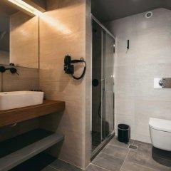Отель BED in Athens ванная фото 2
