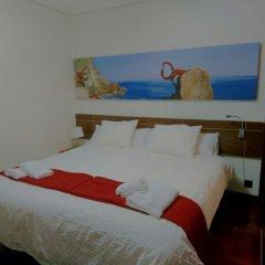 Отель Pensión Amara Испания, Сан-Себастьян - отзывы, цены и фото номеров - забронировать отель Pensión Amara онлайн комната для гостей фото 4