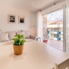 Отель Apartament Rosa dels Vents Испания, Санта-Сусанна - отзывы, цены и фото номеров - забронировать отель Apartament Rosa dels Vents онлайн фото 8