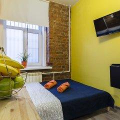 Апартаменты Chameleon Apartments Санкт-Петербург комната для гостей фото 2
