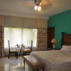 Отель Boutique Villa Casuarianas Колумбия, Кали - отзывы, цены и фото номеров - забронировать отель Boutique Villa Casuarianas онлайн комната для гостей фото 3