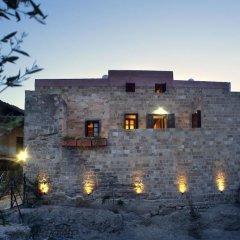 Отель Mystic Hotel - Adults Only Греция, Родос - отзывы, цены и фото номеров - забронировать отель Mystic Hotel - Adults Only онлайн вид на фасад фото 4