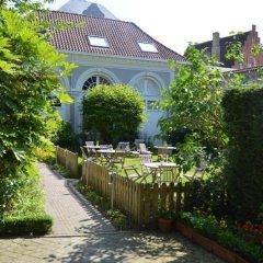Отель Patritius Бельгия, Брюгге - отзывы, цены и фото номеров - забронировать отель Patritius онлайн фото 3