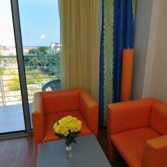Отель SOL Marina Palace Болгария, Несебр - отзывы, цены и фото номеров - забронировать отель SOL Marina Palace онлайн фото 7