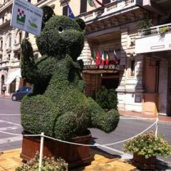 Grand Hotel Plaza & Locanda Maggiore фото 7