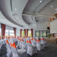 Отель Areca Resort & Spa