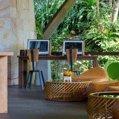 Отель Mandarava Resort And Spa Пхукет интерьер отеля фото 2