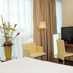 Отель Best Western Hotel Berlin Mitte Германия, Берлин - 2 отзыва об отеле, цены и фото номеров - забронировать отель Best Western Hotel Berlin Mitte онлайн удобства в номере фото 3