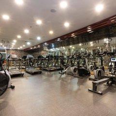 Orange County Resort Hotel Kemer - All Inclusive фитнесс-зал фото 2