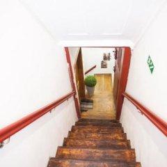 Отель Lisbon Inn Bica Suites фото 23