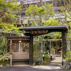 Отель Aso Uchinomaki Onsen Yumeoiso Минамиогуни фото 11