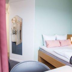 Отель Comwell Aarhus Дания, Орхус - отзывы, цены и фото номеров - забронировать отель Comwell Aarhus онлайн комната для гостей фото 4