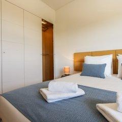 Отель Expo Marina Lis Португалия, Лиссабон - отзывы, цены и фото номеров - забронировать отель Expo Marina Lis онлайн комната для гостей фото 3