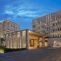 Отель The Lodhi вид на фасад фото 2