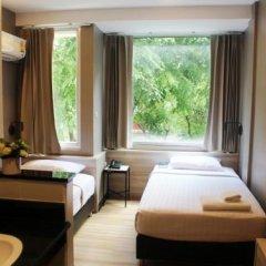 Отель YWCA International House Bangkok фото 2