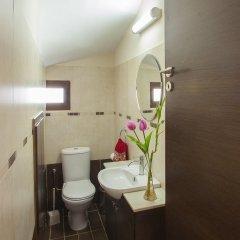 Отель Villa Grecos Grove ванная