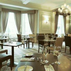 Отель Best Western Burn Hall Hotel Великобритания, Йорк - отзывы, цены и фото номеров - забронировать отель Best Western Burn Hall Hotel онлайн питание фото 3