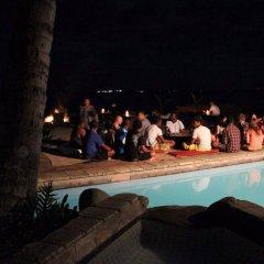 Отель Bamboo Backpackers Фиджи, Вити-Леву - отзывы, цены и фото номеров - забронировать отель Bamboo Backpackers онлайн помещение для мероприятий