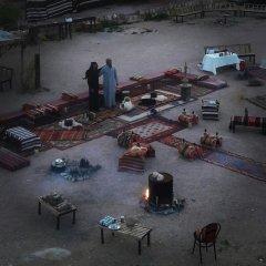 Отель Petra Mars Camp Иордания, Вади-Муса - отзывы, цены и фото номеров - забронировать отель Petra Mars Camp онлайн пляж