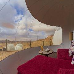 Отель Petra Bubble Luxotel фото 3