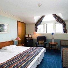 Best Western West Hotel комната для гостей фото 2