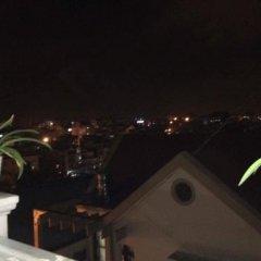 Da Lat Hostel Далат балкон