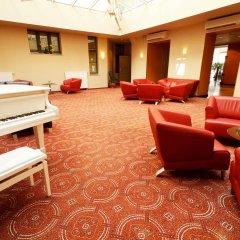Отель Monika Centrum Hotels фото 3