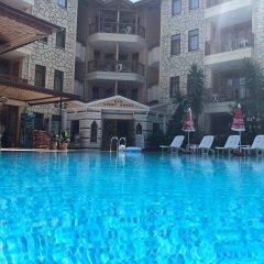 Nar Apart Hotel Турция, Сиде - отзывы, цены и фото номеров - забронировать отель Nar Apart Hotel онлайн фото 8