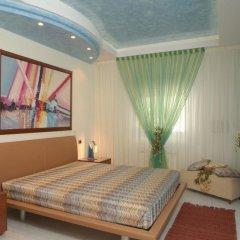 Отель Grand Hotel La Tonnara Италия, Амантея - отзывы, цены и фото номеров - забронировать отель Grand Hotel La Tonnara онлайн комната для гостей фото 2