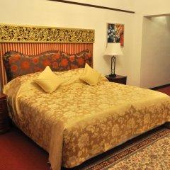 Отель Royal Cocoon - Nuwara Eliya комната для гостей