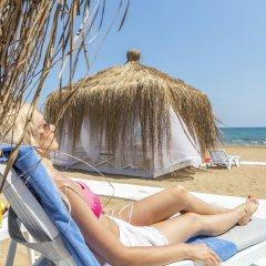 Bella Resort & Spa Турция, Сиде - отзывы, цены и фото номеров - забронировать отель Bella Resort & Spa - All Inclusive онлайн приотельная территория