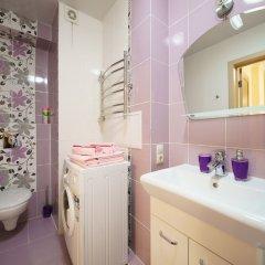 Апартаменты PaulMarie Apartments in Mogilev Могилёв ванная фото 2